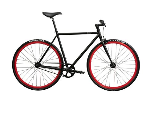 Pure Fix Original Fixed Gear Single Speed Bicycle, The Echo Plus