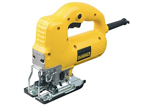 Dewalt Reciprocating Saw 10.0 Amp 0-2800 Spm 1-1/8  inch Stroke Variable Speed