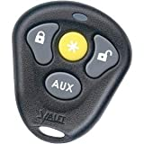 Directed Elec-alarms Directed Electronics 4-button Replacement Remote (474t) -