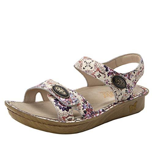 - Alegria Vienna Womens Sandal What A Frill 7 M US