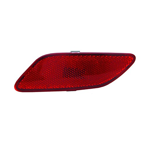 NEW REAR DRIVER SIDE MARKER LIGHT FITS SATURN VUE RED LINE 2008-2009 96830943 GM2860111 (Saturn Vue Side Marker)