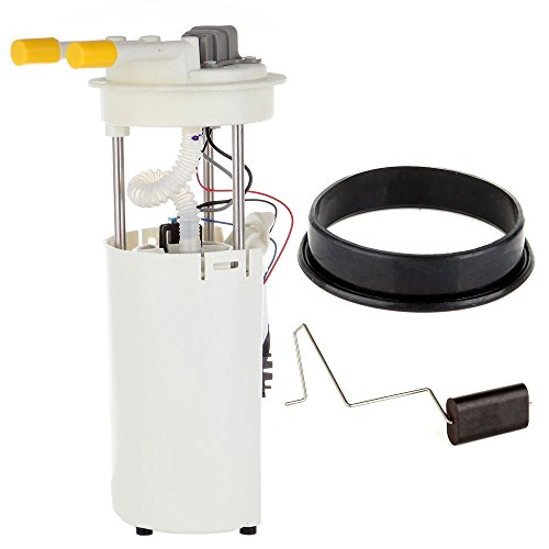 ROADFAR Fuel Pump Assembly Electrical Module Sending Unit Fit for 1994 19995 1996 Cadillac DeVille Seville Eldorado Compatible E3913M