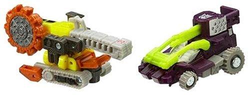 Transformers Cybertron -...