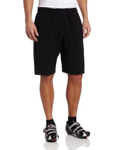 BDI Men's Mountain Bike Short, Black, Large (Shorts Bdi Bike)