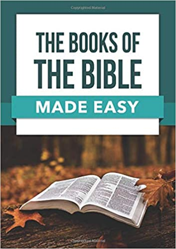 The Books of the Bible Made Easy (Made Easy Series): Rose