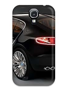 Durable Bugatti Galibier 32 Back Case/cover For Galaxy S4