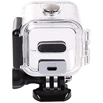 Amazon.com : Nechkitter 60m Dive Protective Housing Case for ...