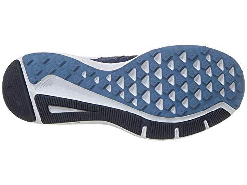 Nike Da Storm obsidian aegean Swift Scarpe Running white Run Navy Wmns Donna rSIrT
