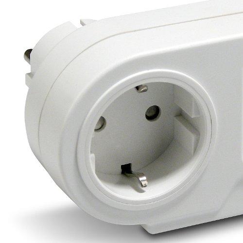 TROTEC BX11 Energiekostenmessger/ät Standby-Verbrauchsmessung ab 2 W