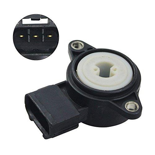 MD615-571 Throttle Position Sensor: