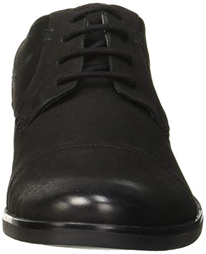 Homme Derbys Noir noir Kaporal Lome 546 f4qZwxz1
