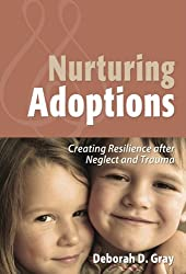 Nurturing Adoptions: Creating Resilience after Neglect and Trauma