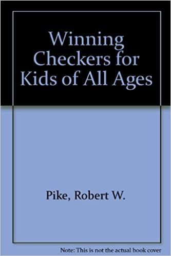 Read Winning Checkers for Kids of All Ages PDF, azw (Kindle)