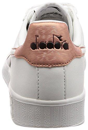 Rosa Wn P Diadora Sneaker Game Rosa Radica Uomo SqxCBwY