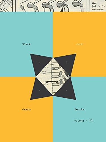 Black Jack, Volume 11