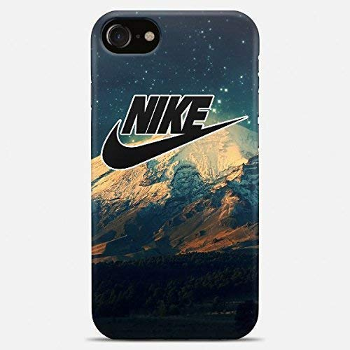 newest collection 943f1 c79ad Amazon.com: Inspired by Nike phone case Nike iPhone case 7 plus X XR ...