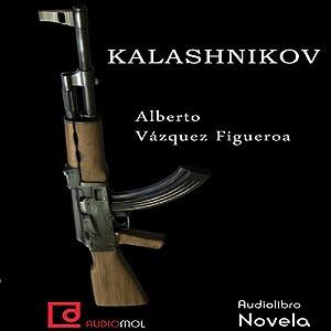 Kalashnikov Audiobook