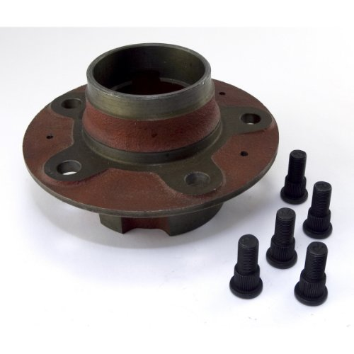 - Omix-Ada 16705.02 Axle Hub Assembly