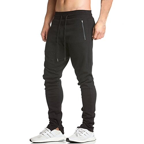 Fitness Workout Bodybuilding Training Trousers