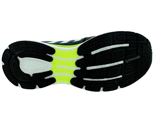 Adidas - ADIDAS - Chaussures Homme - SUPERNOVA GLIDE BOOST 7 M Noir/Jaune - pointures: 43 1/3