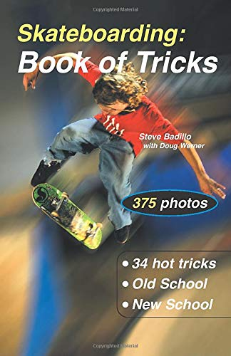 Skateboarding: Book of Tricks (Start-Up Sports)