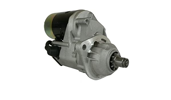 Discount Starter and Alternator 6670N New Professional Quality Starter