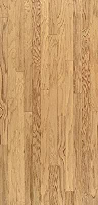 Bruce Hardwood Floors Turlington Lock&Fold Engineered Hardwood Flooring