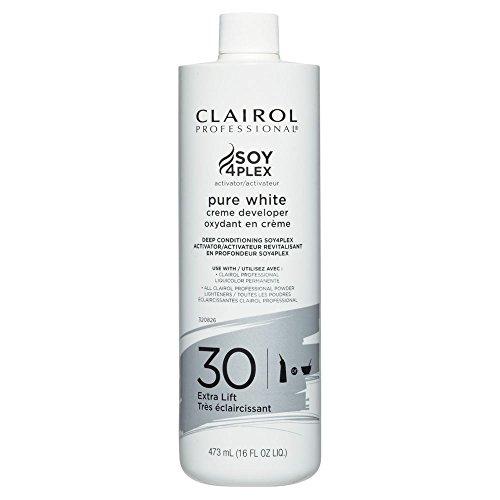 Clairol Professional Soy4plex Pure