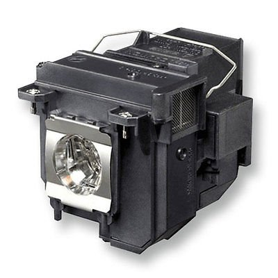 Ctlamp Elplp71 V13h010l71 Replacement Projector Lamp with Housing for Epson Models: EB-470 EB-475W