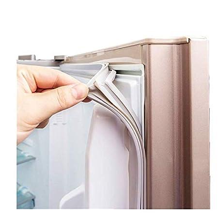 MOUNTIAN Juntas de refrigeradores Universal a Medida para Puertas ...