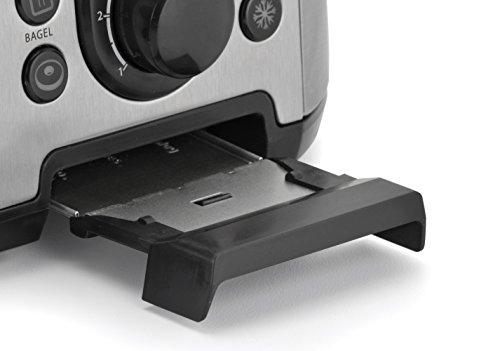 Toastmaster Tm 22ts 2 Slice Stainless Steel Toaster