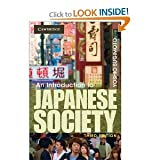 img - for An Introduction to Japanese Society 3rd (Third) Edition bySugimoto book / textbook / text book