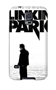 For Galaxy Case, High Quality Linkin Park Music For Galaxy S5 Cover Cases