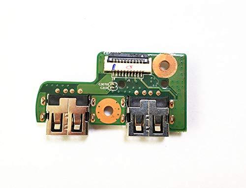New USB Board for Lenovo IdeaPad S100 S110 U110 Series Laptop,FRU 90200145
