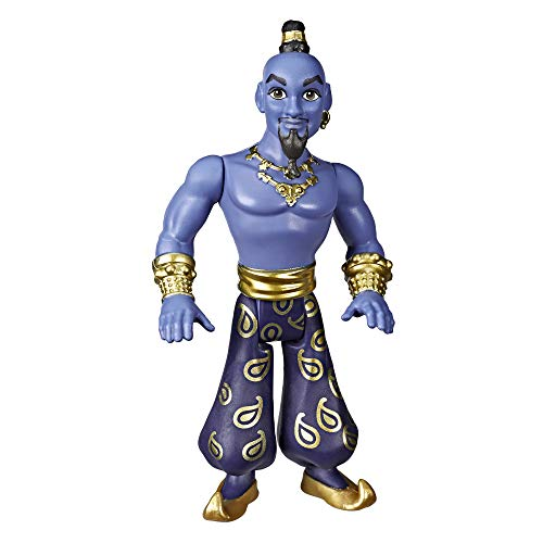 Princess Collectible Doll - Disney Aladdin Collectible Genie Small Doll