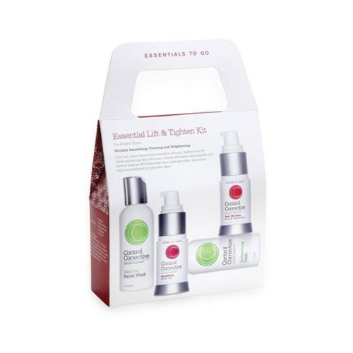 Essential Lift & Tighten Control Corrective Kit (Essential Lift)