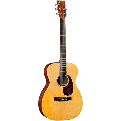 Martin X Series 00X1AE Grand Concert Acoustic-Electric Guitar Level 1 Natural