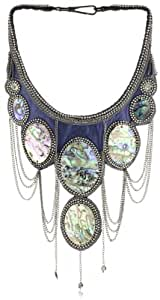 """Fiona Paxton """"A New Season A New Start"""" Ruthie Necklace"""
