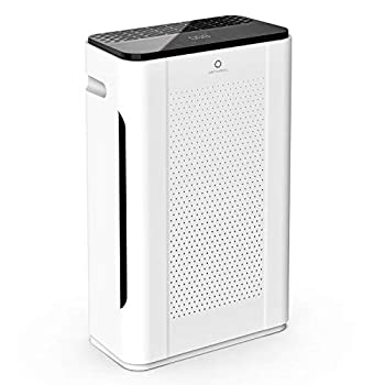 Image of Airthereal APH260 Air Purifier for Home Large Room and Office with 7-in-1 True HEPA Filter - Removes Dust, Smoke, Odors, and More - CARB ETL Certified, 152 CFM, Pure Morning Home and Kitchen
