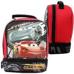 Disney Pixar Cars Lightning McQueen Lunch Box