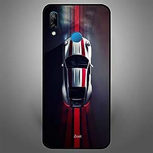 Huawei Nova 3e 911 GTS