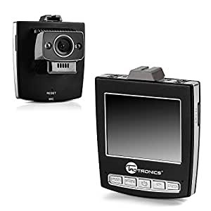 taotronics car hd dashboard camera vehicle. Black Bedroom Furniture Sets. Home Design Ideas