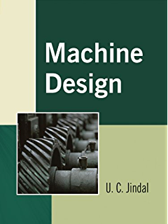 Machine Design By Bhandari Ebook