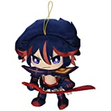 Great Eastern GE-52708 Kill La Kill Ryuko Senketsu 8-Inch Stuffed Plush
