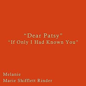 Dear Patsy Audiobook