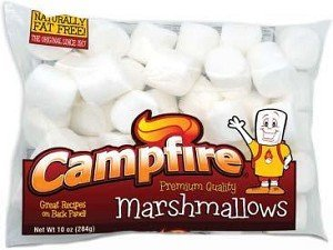 Campfire Marshmallows 10 oz. (3-Pack) by Campfire