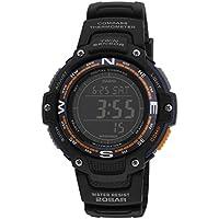 Relógio Casio Outgear Digital Masculino SGW-100-2BDR