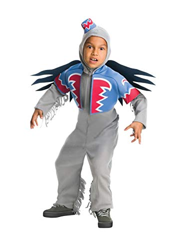 Wizard of Oz Deluxe Winged Monkey Costume, Small (75th Anniversary Edition)]()