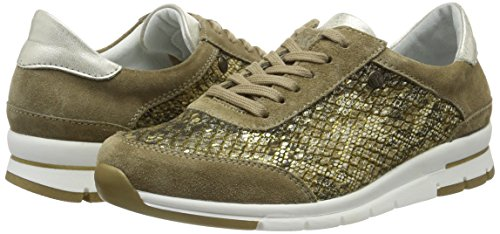 Baskets gold Or Romika Tabea 20 Femme qng7E