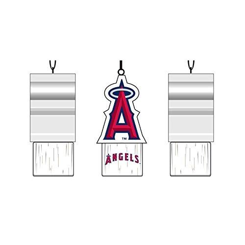 Team Sports America Mascot Ornament, Los Angeles Angels of Anaheim